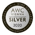 Silber Medaille AWC